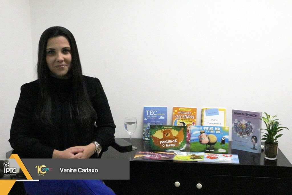 A Dra. Vanina Cartaxo tem um convite especial pra você!